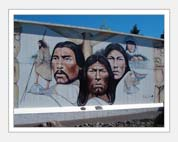 The Murals - Chemainus BC