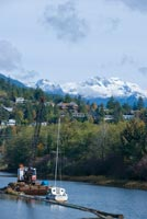 Squamish BC Accommodations - The Marina